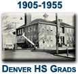 1905-1955 Denver High School Graduates