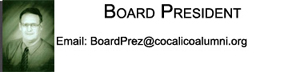 Email Board President